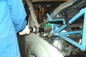 Bosch Rexroth Drives Productivity at Ford