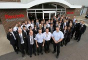 Bosch Rexroth Helps JCB Academy Students Prepare For Hydraulics Challenge