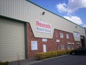 Bosch Rexroth establishes headquarters in Ireland