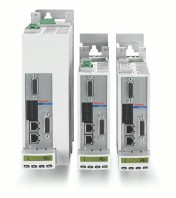 IndraDrive Cs from Rexroth