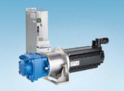 Innovative Rexroth Range Is Celebrated For Its Energy Efficiency