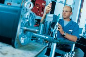 Retrofit and modernisation services from Bosch Rexroth deliver peace of mind