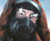 Bosch Rexroth aids Fiennes' Antarctic Expedition