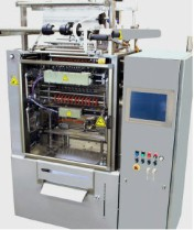 Winpak Vertical Form-Fill-And-Seal Machine Does More, With Less