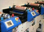 Automated Solutions for Flexographic Printing