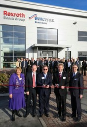 Bosch UK opens new £1.2 million state-of-the-art northern facility