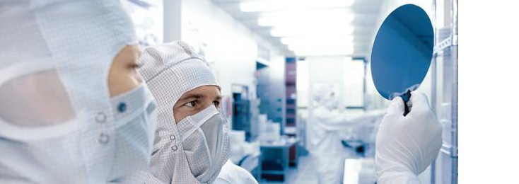 Semiconductor and electronics from Bosch Rexroth, wafer handling