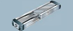 Compact linear modiles for backe-end wafer handling